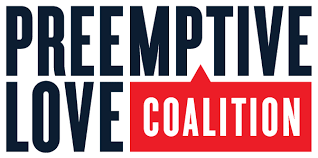 preemptive love logo