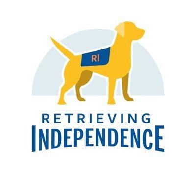 retrieving independence logo