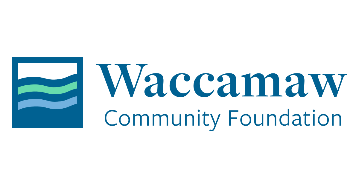 waccamaw community logo